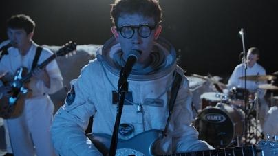 King Krule održao koncert na Mesecu