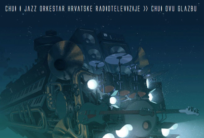 'Chui ovu glazbu' nominiran i za najbolji europski album godine