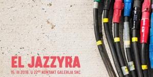 El Jazzyra 15. marta u Kragujevcu