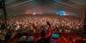 Festival 84 na Jahorini već prvog dana okupio 9.000 posjetilaca
