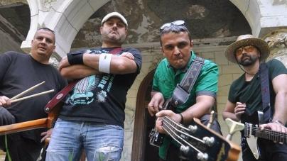 Love Hunters i Moreuz večeras u SubBeernom centru