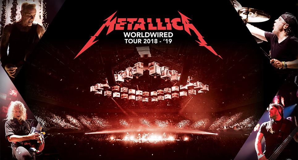 Metallica Metalika