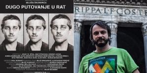 """[65. Martovski festival intervju]: Miloš Škundrić, reditelj – """"Urednici festivala su ga najavili kao napeti istorijski triler"""""""