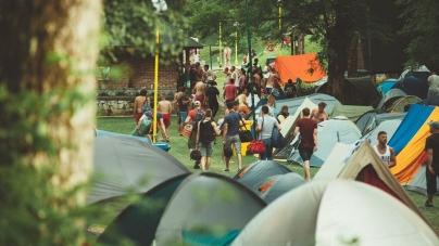 OK Fest: SUPER ponuda za OK kamp aktuelna do kraja marta