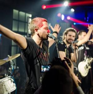 """The Bangcocks i frontmen Irie Fm-a predstavili zajednički singl """"Kraj"""""""