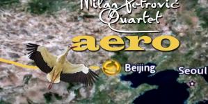 Milan Petrović Quartet objavio novi singl 'Aero'