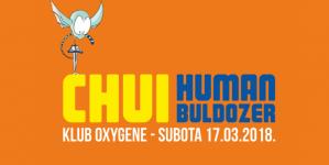 Chui 17. ožujka u Osijeku