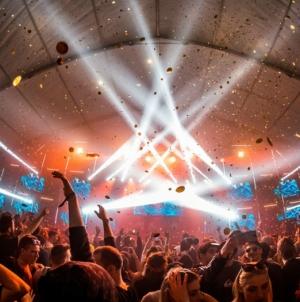 Festival 84 već nakon prve godine izabran među najbolje europske festivale