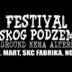 """Festival srpskog podzemlja uz podršku Fondacije """"Novi Sad 2021"""""""