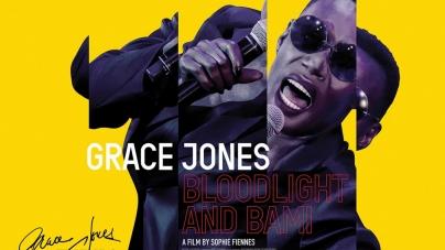 Dokumentarni film o Grejs Džouns na šestom Beogradskom Irskom Festivalu
