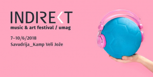 Indirekt festival kompletirao line-up