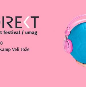 Indirekt festival kompletirao line-up
