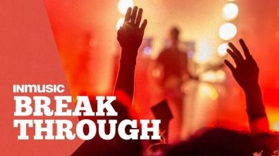INmusic breakthrough 2018. – Zasviraj na glavnoj pozornici INmusic festivala #13