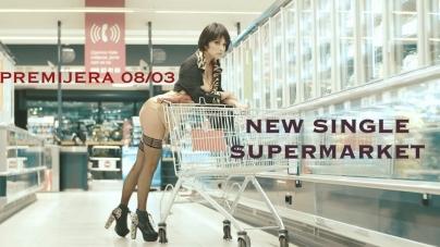"""Letu štuke objavljuju """"Supermarket"""" za 8. mart"""