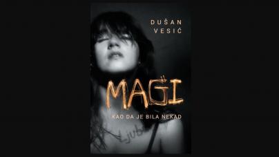 Objavljena nova knjiga o Margiti Stefanović Magi, od ponedjeljka u prodaji