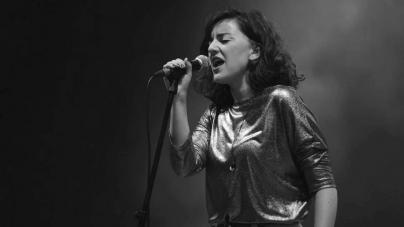 Maja Posavec promovira prvi samostalni album u Lisinskom