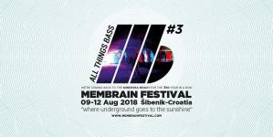 Donosimo sve detalje o Membrain festivalu koji danas počinje u šibenskoj uvali Minerska