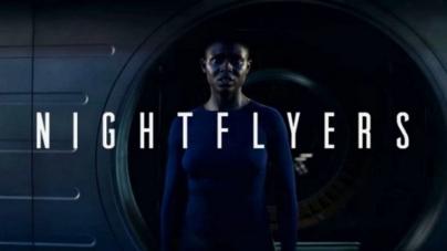 Stiže 'Nightflyers', nova serija Georgea R.R. Martina