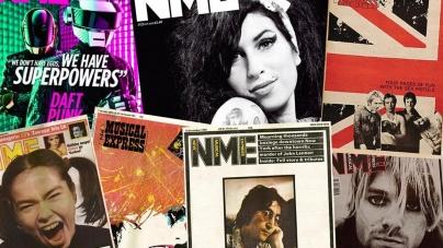 Časopis NME prestaje da izlazi u štampanom izdanju