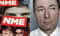 Toni Parsons o NME, muzičkom magazinu koji je oblikovao ukus generacija
