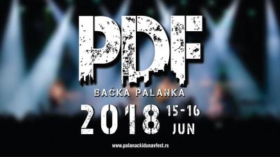 Konkurs za mlade bendove iz Srbije – Sviraj na Palanačkom Dunav festu