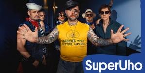 Poznata su prva imena 5. SuperUho Festivala