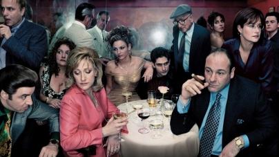 Sprema se prequel Sopranos