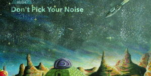 Them Moose Rush predstavili novi album 'Don't Pick Your Noise'