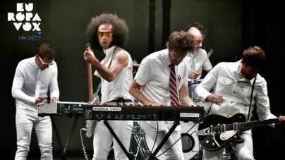 General Elektriks donose funk na INmusic festival #13