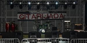 3. izdanje Gitarijade Veliko Gradište 03. i 04. avgusta