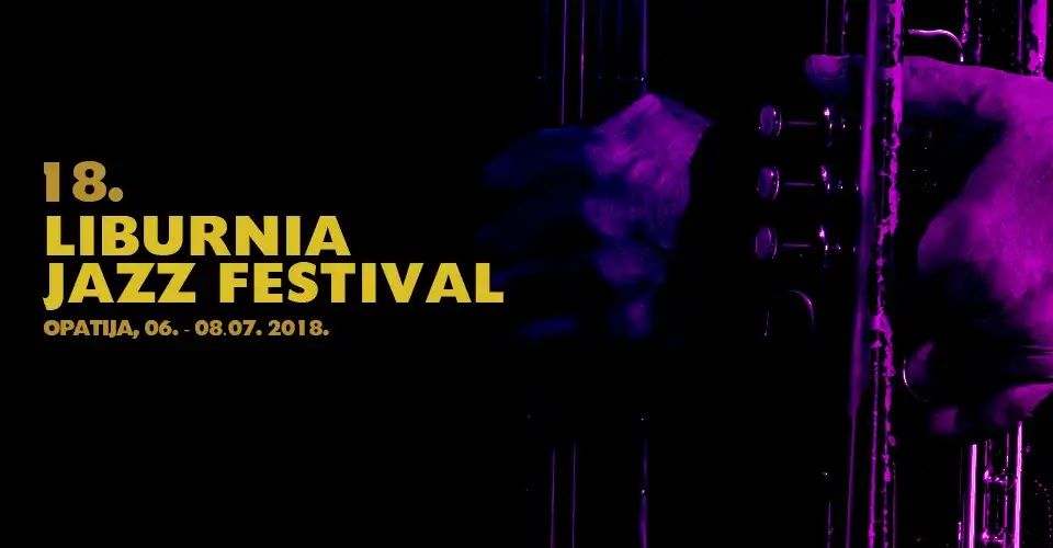 18. Liburnia Jazz Festival