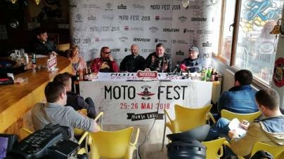 Hladno pivo vas poziva na 'Moto Fest Banjaluka 2018'