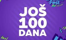 Tačno je 100 dana do početka 9. Bedem festa