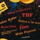 Ferragosto JAM 11 – TBF, Jinx i Maja Posavec predvode novi val imena, Stoka stiže s hit predstavom