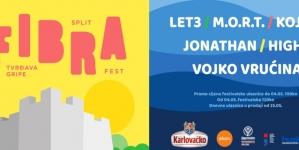 Fibra Festival – Novi glazbeni festival u Splitu