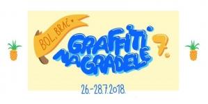 Počinje Graffiti na Gradele
