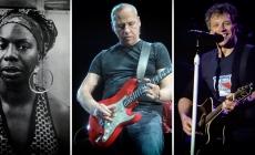 Novi izvođači ušli u Rock'n'Roll Kuću slavnih