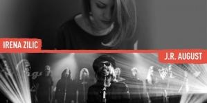 Irena Žilić i J.R. August pridružuju se spektakularnom line-upu INmusic festivala #13