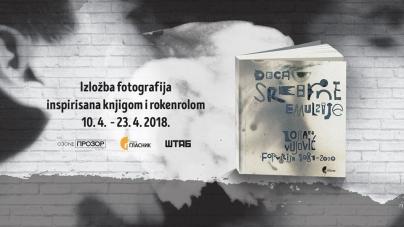 Izložba fotografija i promocija knjige 'Deca srebrne emulzije'