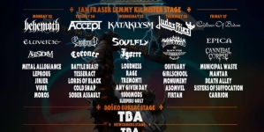 Metaldays 2018. od 22. do 28.07. u Tolminu