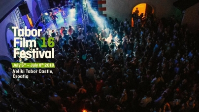 Tabor Film Festival objavio dnevni glazbeni raspored, natječaj za volontere i popratni filmski program