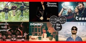 7. Tam Tam Music Festival od 23. srpnja do 1. kolovoza