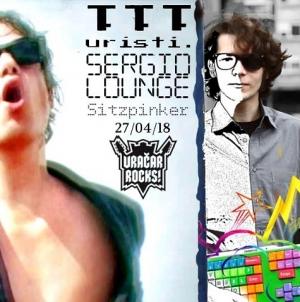 Turisti i Sergio Lounge ovog petka u Božidarcu