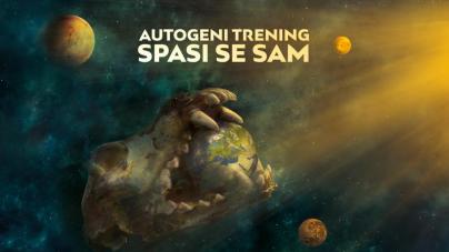 """Preslušajte album """"Spasi se sam"""" benda Autogeni trening"""