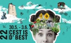Ulični festival Cest is d' Best od 30. svibnja do 3. lipnja