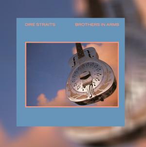 "Kultni albumi: Dire Straits – 15 činjenica o albumu ""Brothers in Arms"""