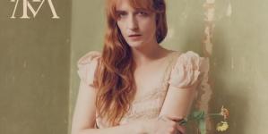 Florence + the Machine predstavljaju prvi singl s novog albuma
