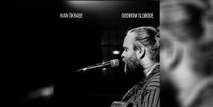 Ivan Škrabe objavio prvi studijski album 'Dodirom slobode'