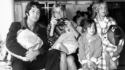 Paul McCartney donirao londonskom muzeju fotografije pokojne supruge Linde