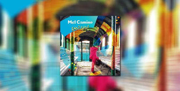 """Mel Camino objavili četvrti studijski album """"Kad? Sad!"""""""